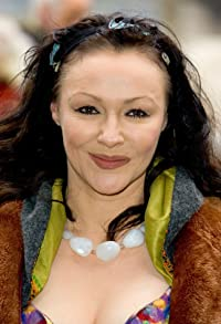 Primary photo for Frances Barber
