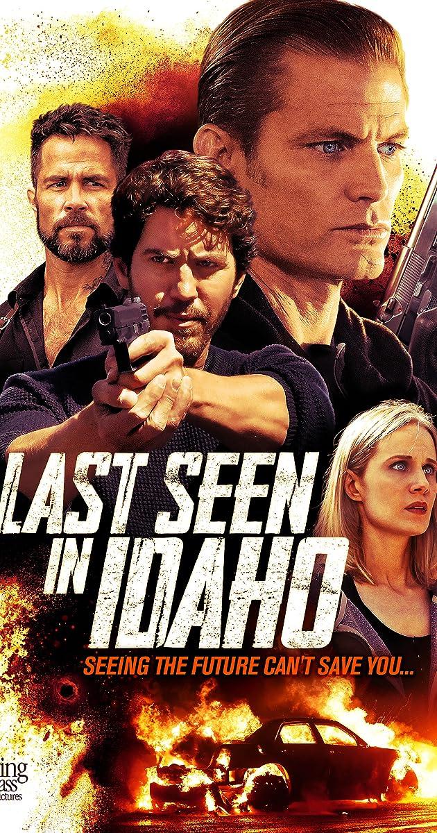 Subtitle of Last Seen in Idaho