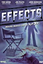 Effects (1979) Poster