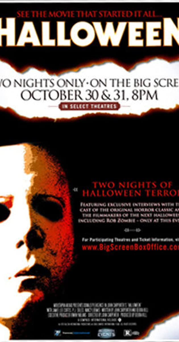 31+ Halloween The Shape Background - Gambar Ngetrend dan VIRAL