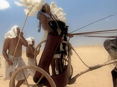 Downloading movie clips Building Pharaoh's Chariot [h.264]