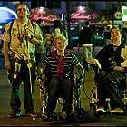 Robrecht Vanden Thoren, Tom Audenaert, and Gilles De Schryver in Hasta la Vista (2011)