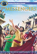 The Messengers: The Witness Trilogy