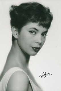 Margit Carlqvist Picture