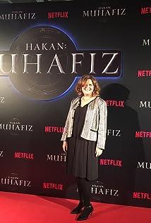 Binnur Karaevli Picture