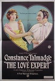 The Love Expert(1920) Poster - Movie Forum, Cast, Reviews