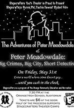 Peter Meadowdale: Big Crimes, Big City, Short Detective