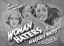 Woman Haters (1934)