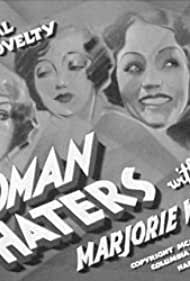 Marjorie White in Woman Haters (1934)