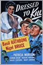 Dressed to Kill (1946) Poster