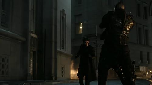 Gotham: No Man's Land Trailer
