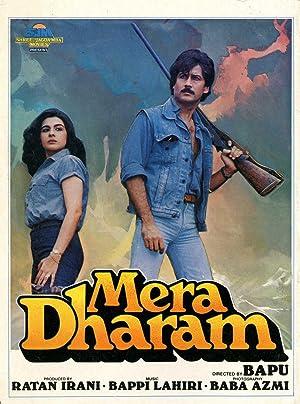 Mera Dharam movie, song and  lyrics