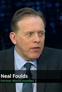 Neal Foulds Picture