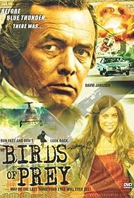 Birds of Prey (1973) Poster - Movie Forum, Cast, Reviews