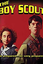 Downloadable free ipod movie The Boy Scout [x265]