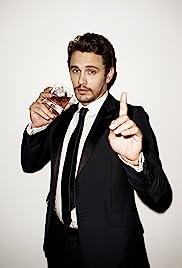 Comedy Central Roast of James Franco(2013) Poster - TV Show Forum, Cast, Reviews