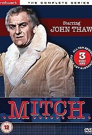 Mitch Poster