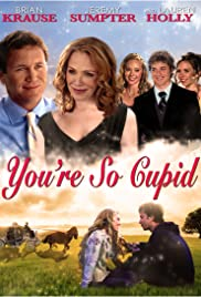 You're So Cupid! Poster