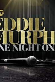 Primary photo for Eddie Murphy: One Night Only