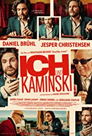 Ich und Kaminski (2015) Poster - Movie Forum, Cast, Reviews