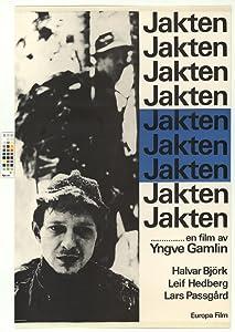 Jakten Ingmar Bergman