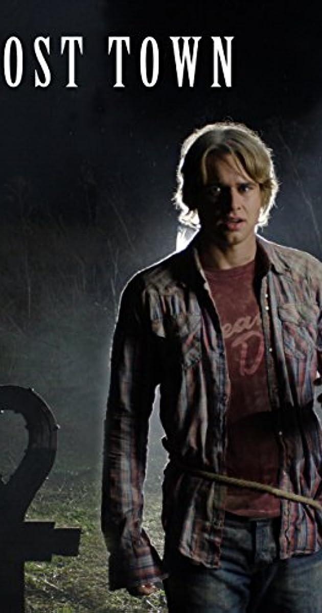 Ghost Town (TV Movie 2009) - IMDb