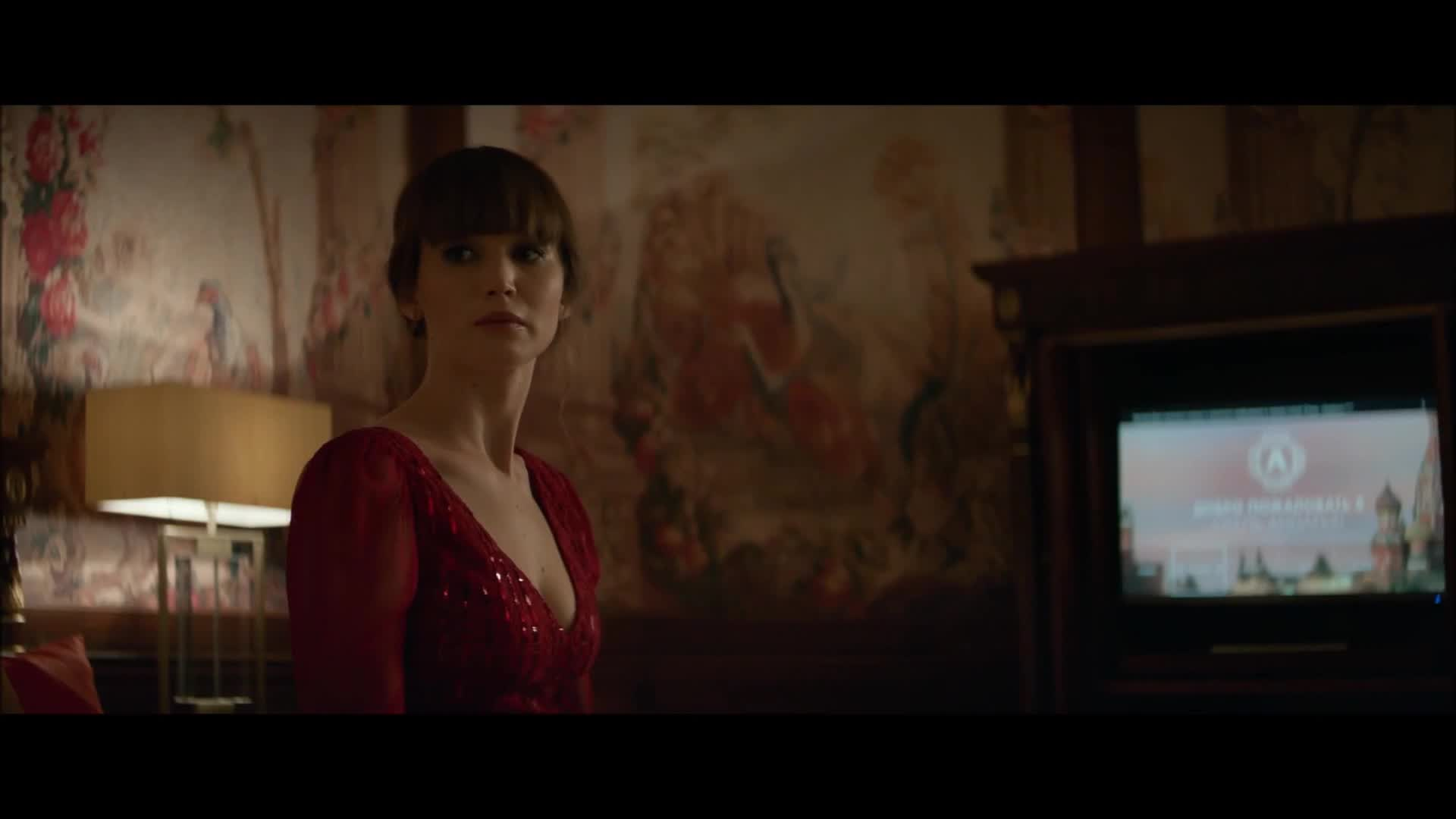 123movies red sparrow