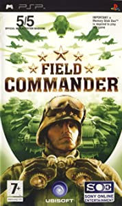 Watch up the movie 2016 Field Commander [BDRip]