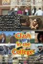 Clash in the College (2011) Poster