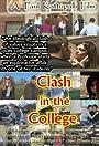 Clash in the College