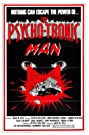 The Psychotronic Man (1979) Poster