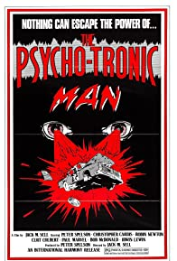 Primary photo for The Psychotronic Man