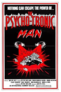 Movie trailers 2018 downloads The Psychotronic Man USA [1080p]