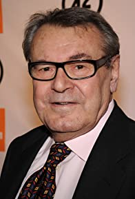 Primary photo for Milos Forman