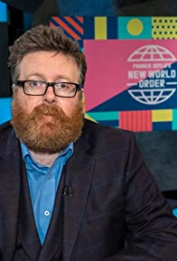 Primary photo for Frankie Boyle's New World Order