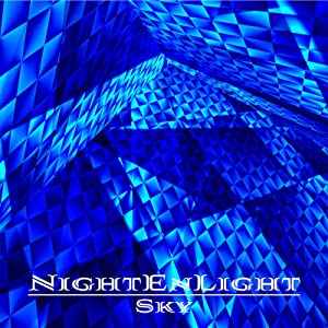 Ready movie hq download NightEnLight: Sky by none [2048x2048]