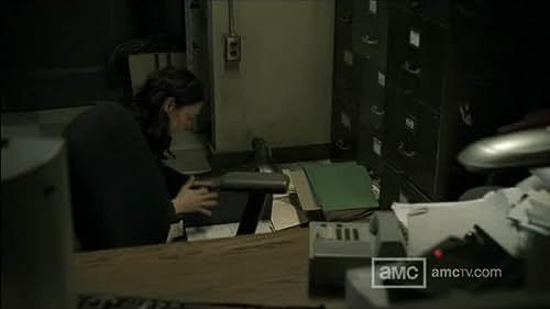 """""""The Killing"""": Episode 12 Sneak Peek"""
