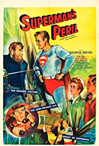 Primary photo for Superman's Peril