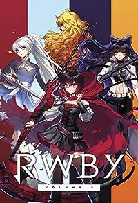 Primary photo for RWBY: Volume 4