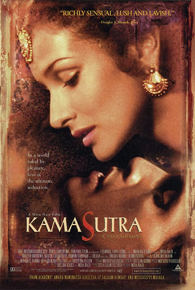 18+ Kama Sutra A Tale of Love 2020 Hindi Dubbed Hot Movie 720p BluRay ESubs 600MB MKV