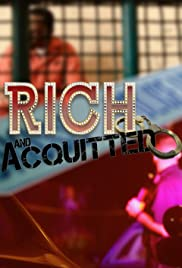 Rich and Acquitted Poster