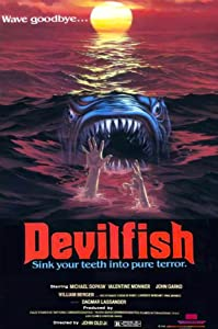 Devil Fish movie free download hd