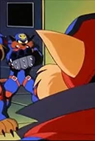 Primary photo for The Dark Side of the Swat Kats