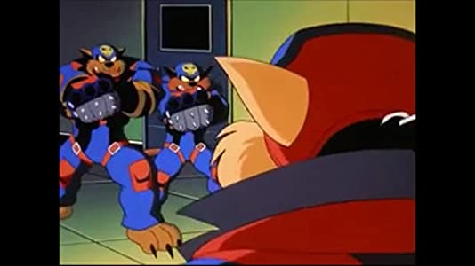 The Dark Side of the Swat Kats in hindi 720p