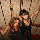 Gina Gershon and Drea de Matteo in Prey for Rock & Roll (2003)