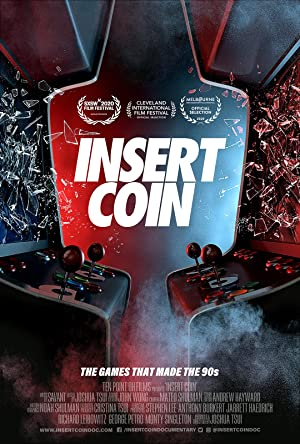 Where to stream Insert Coin