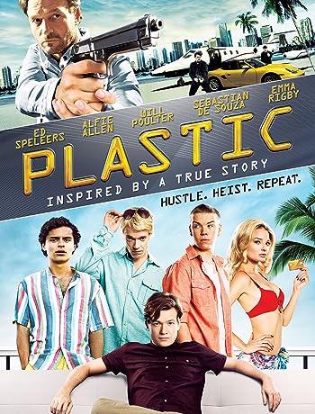 Plastic (2014) 1080p