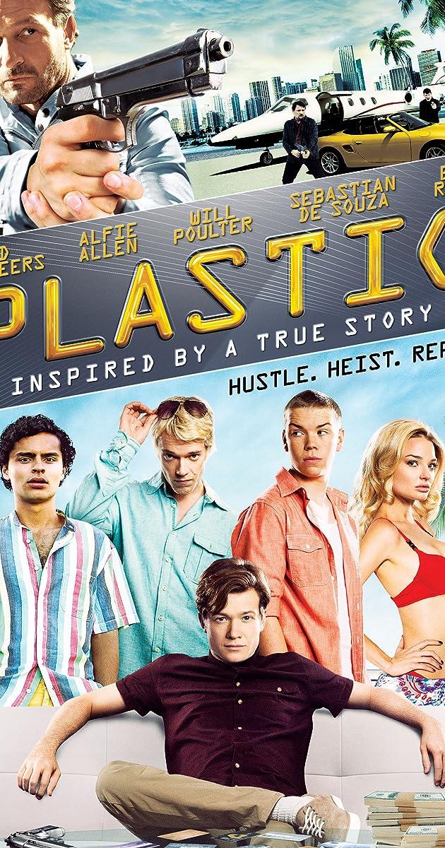 Subtitle of Plastic