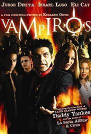 Vampiros Poster