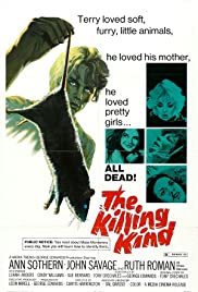 The Killing Kind (1973) Poster - Movie Forum, Cast, Reviews